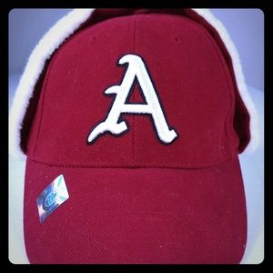 Arkansas Razorbacks Insulated Hat
